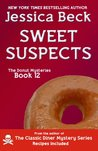 Sweet Suspects (Donut Shop Mystery, #12)