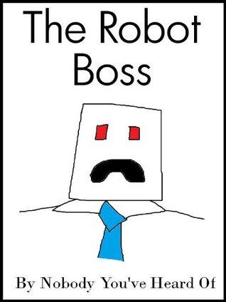 N.Y.H.O. 2012 - Week 14 - The Robot Boss