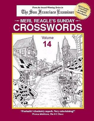 Merl Reagle's Sunday Crosswords, Volume 14