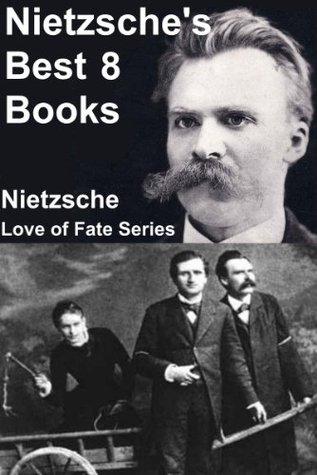 Nietzsche's Best 8 Books