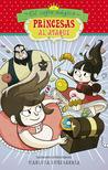 El cofre mágico (Princesas al ataque, #1)