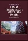 Urbane transformacije suvremenog Zagreba: Sociološka analiza