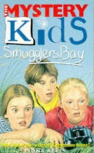 Smugglers Bay (The Mystery Kids, #6)