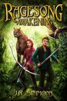 Awakening by J.R.  Simmons