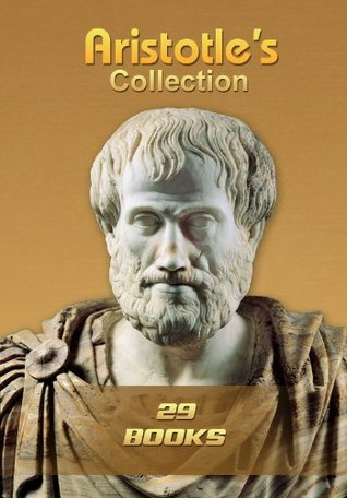 Aristotle's Collection [ 29 Books]