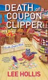 Death of a Coupon Clipper by Lee Hollis