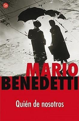 Quién de nosotros by Mario Benedetti
