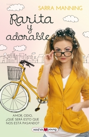 Ebook Rarita y adorable by Sarra Manning TXT!