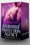 Paranormal Protection Agency: Volume 1 (Paranormal Protection Agency, #1-5)