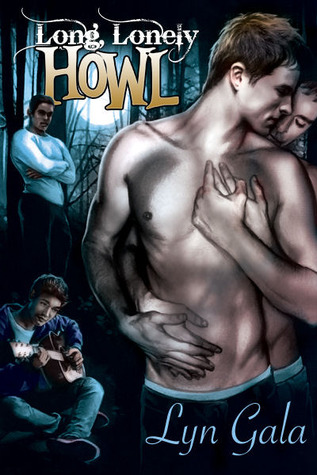 Flashback Friday Book Review:  Long, Lonely Howl by Lyn Gala