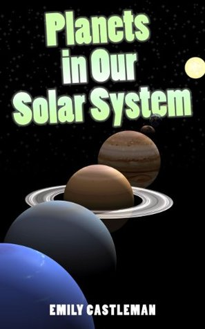 Planets in Our Solar System: Picture and Fact Book for Kids