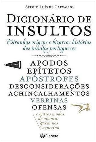 Dicionário de Insultos