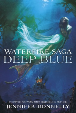 Ebook Deep Blue by Jennifer Donnelly PDF!