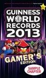 Guinness World Records 2013 Gamer's Edition - Sample Chapter