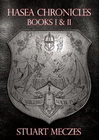 HASEA CHRONICLES BOOKS 1 & 2 (THE AWAKENING & THE VEIL: CORRUPTION)