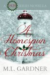 A Homespun Christmas (The 1929 Series)