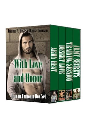 With Love and Honor: Men in Uniform Interracial Romance