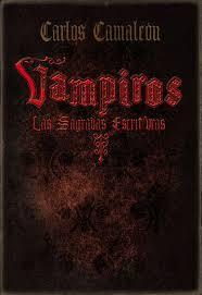 Vampiros: Las Sagradas Escrituras
