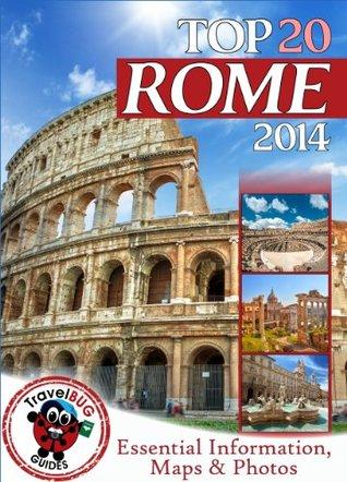 rome travel guide 2014 essential tourist information maps photos rh goodreads com Travel Agent Travel Brochure