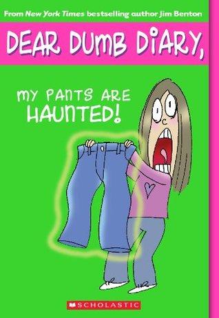 Dear Dumb Diary #2 by Jim Benton