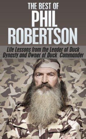 Duck Dynasty Book
