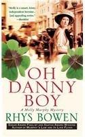 Oh Danny Boy (Molly Murphy Mysteries, #5)