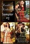 Kathleen Kirkwood Sampler #2 (Kathleen Kirkwood HEART Series)