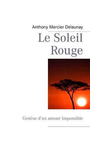 Le Soleil Rouge, Genèse d'un amour impossible