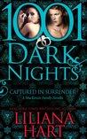 Captured in Surrender (The MacKenzie Family, #9.5; 1001 Dark Nights, #3)