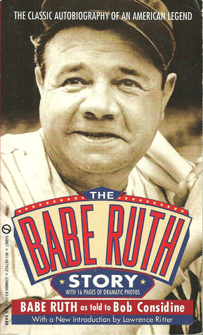 the life and baseball career of babe ruth