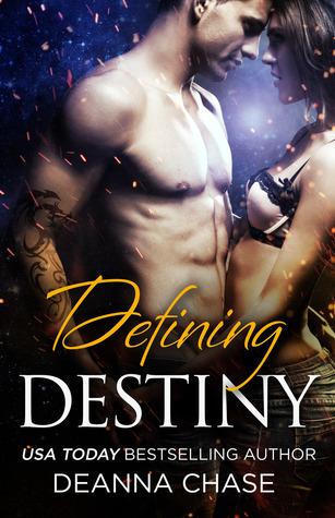 Defining Destiny (Defining Destiny, #1)