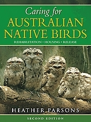 Caring for Australian Native Birds