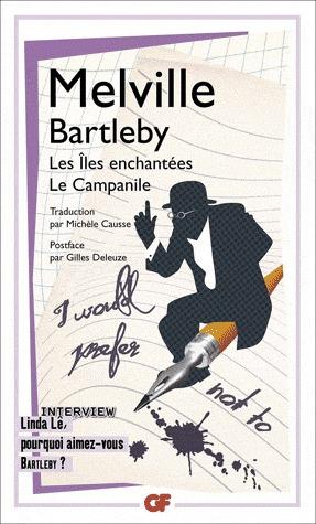 Bartleby / Les Îles enchantées / La Campanile