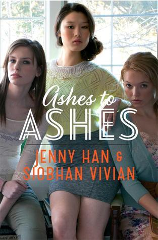 Ashes to Ashes (Burn for Burn, #3)