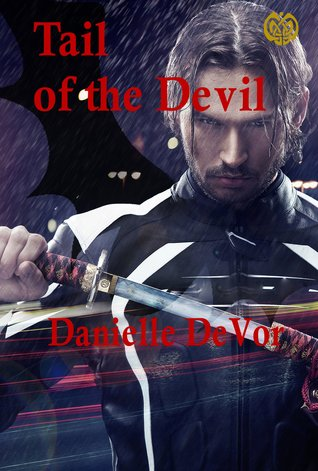 Ebook Tail of the Devil by Danielle DeVor TXT!
