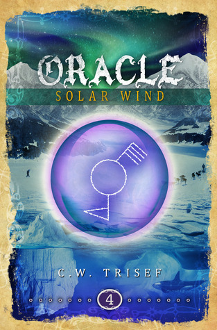 Oracle - Solar Wind (Oracle, #4)