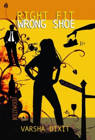 Right Fit Wrong Shoe Book Pdf