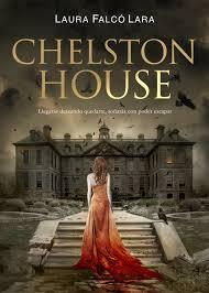Chelston House by Laura Falcó Lara