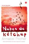 Nubes de kétchup by Annabel Pitcher
