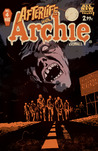 Afterlife with Archie #4: Archibald Rex