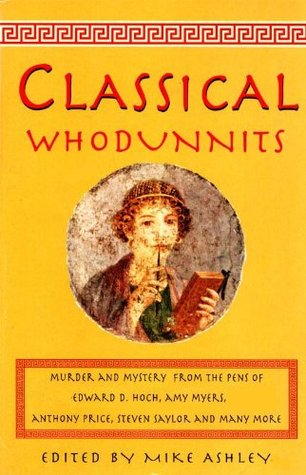 The Mammoth Book of Classical Whodunnits (Mammoth Books)