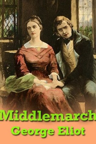 Middlemarch,(with audiobook,biography and special contents (Annotated))