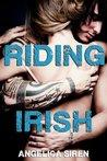 Riding Irish (Druids Motorcycle Club Romance)