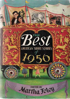 The Best American Short Stories 1956: and the Yearbook of the American Short Story