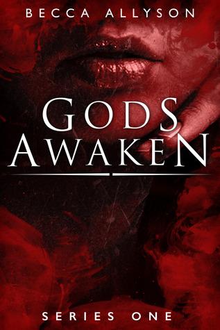 Gods Awaken Series 1