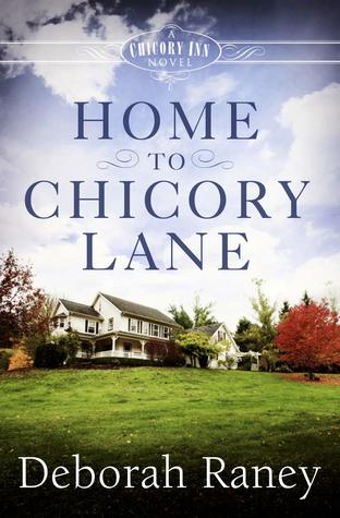 Home to Chicory Lane(Chicory Inn 1)