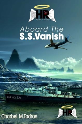 Aboard the S.S. Vanish (Heavens Rascals,...