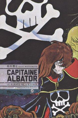 Int 233 Grale Capitaine Albator Le Pirate De L Espace By Leiji border=