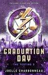 Graduation Day by Joelle Charbonneau