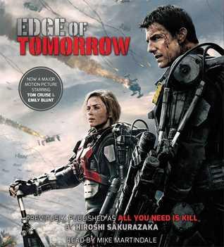 Edge of Tomorrow: Movie Tie-in Edition